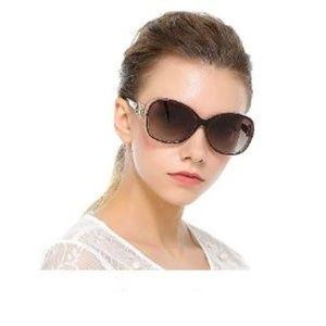 Accessories - Luxury Women Polarized Sunglasses Retro